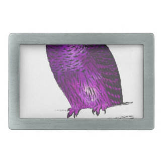 Galaxy owl 3 belt buckles