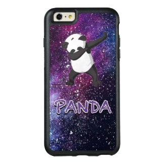 Galaxy Panda iPhone 6 Plus Otterbox Case