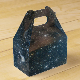 Galaxy Party Favour Boxes