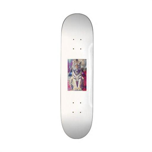 Galaxy Penny board Skateboards