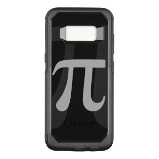 Galaxy Pi OtterBox Commuter Samsung Galaxy S8 Case