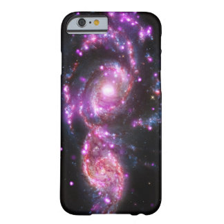 Galaxy Pink Barely There iPhone 6 Case