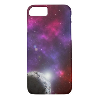 Galaxy Planet Pink iPhone 7 Case