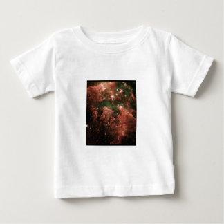 Galaxy Print Baby T-Shirt
