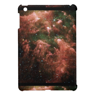 Galaxy Print Cover For The iPad Mini