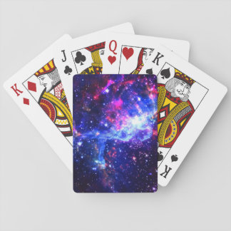 Galaxy Printed Cards