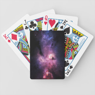Galaxy Pro Playing Cards. Bicycle Playing Cards