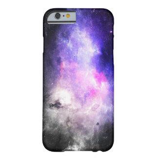 Galaxy Purple iPhone 6 Case