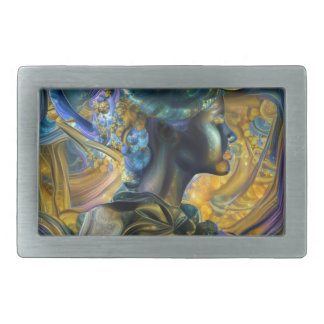 Galaxy Queen Belt Buckle