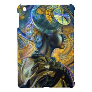 Galaxy Queen Case For The iPad Mini