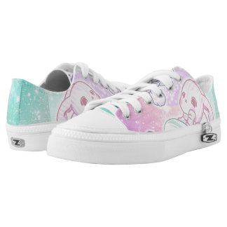 Galaxy Riders Printed Shoes