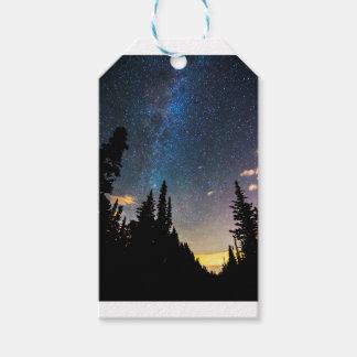 Galaxy Rising Gift Tags