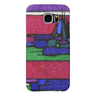 Galaxy S6 - Landscape Abstract Samsung Galaxy S6 Cases