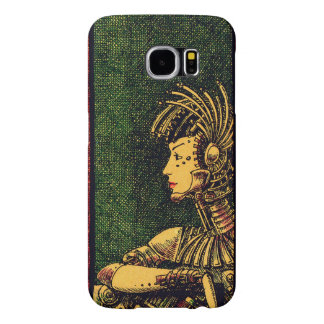 Galaxy S6 - Portrait NoName Samsung Galaxy S6 Cases