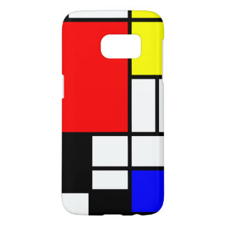 Galaxy S7 Cases - 60s Chic
