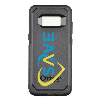 Galaxy S8 Otterbox Commuter Case