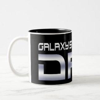 Galaxy s Greatest Dad Large Mug