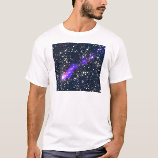 Galaxy Shooting Star Tee
