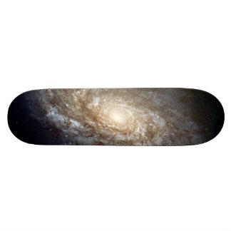 Galaxy Skateboard