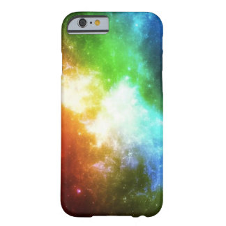 Galaxy/Space case iPhone 6