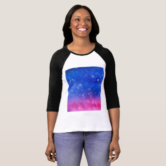 Galaxy Splatter Shirt