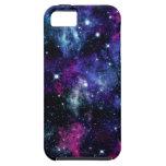 Galaxy Stars 3 iPhone 5 Cases