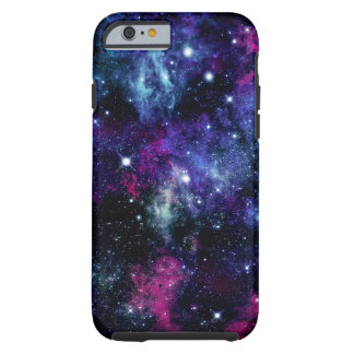 Galaxy Stars 3 Tough iPhone 6 Case