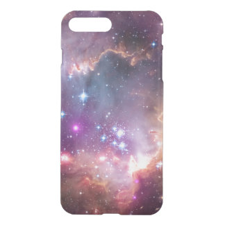 Galaxy stars nebula space hipster star photo iPhone 7 plus case
