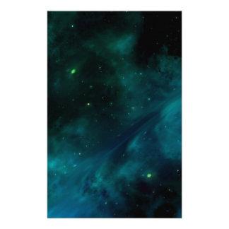 Galaxy Stationery