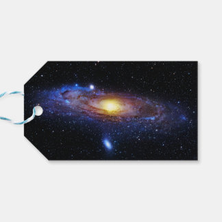 Galaxy Unknown Gift Tags