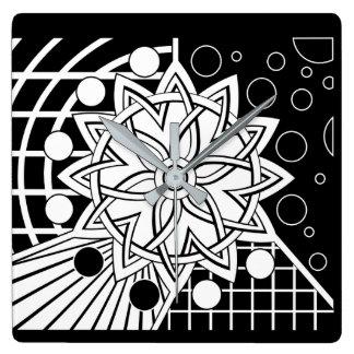 Galaxy… Wall Clocks