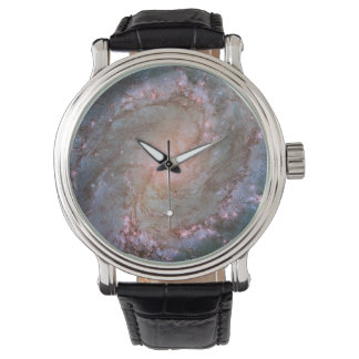 Galaxy Watch -- Barred Spiral Galaxy Messier 83