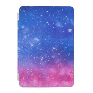 Galaxy Watercolour iPad Mini Cover