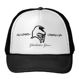 Galdiator Gear Tribal Hat