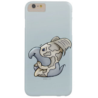 GALEO ALIEN CARTOON  Mate BarelyThere iPhone Barely There iPhone 6 Plus Case