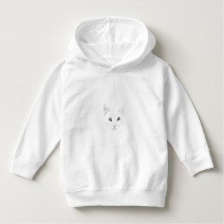 Gali cat hoodie