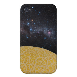 Galia Twin Worlds of the Constellation Costco Case For iPhone 4