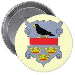 galicia, Austria Button