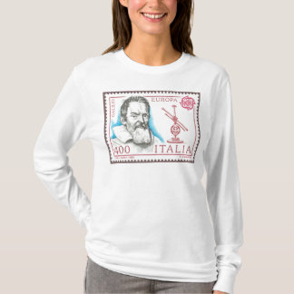 Galileo 1983 Ladies Clothes T-Shirt