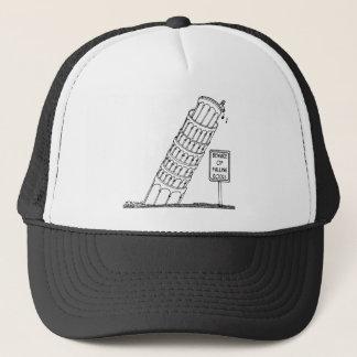 Galileo Cartoon 0958 Trucker Hat