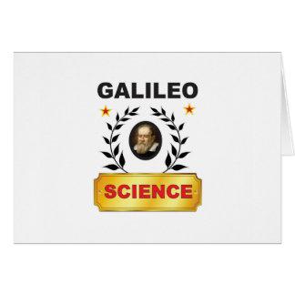 galileo fun card