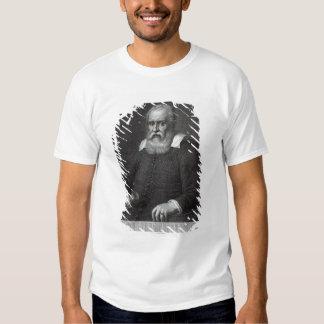 Galileo Galilei Tshirt