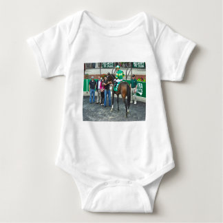 Galileo's Song Baby Bodysuit