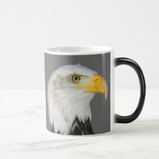 Gallant Bird Magic Mug