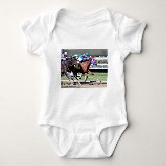 Gallant Bob Stakes 2015 Baby Bodysuit