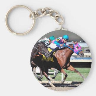 Gallant Bob Stakes 2015 Key Ring