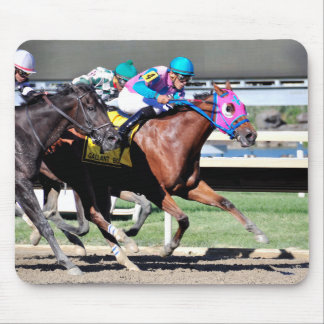 Gallant Bob Stakes 2015 Mouse Pad