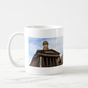 Gallery of Modern Art, Glasgow Mug