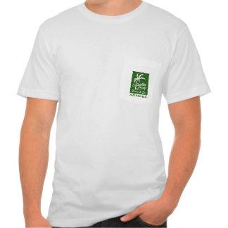 Galley Bay Resort Pocket T-shirt