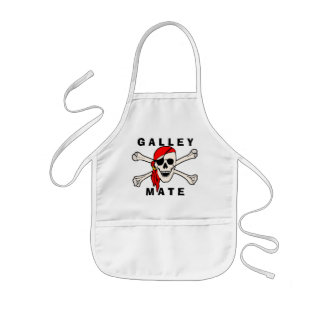 Galley Mate Kids Apron